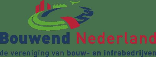 Bouwbedrijf Aannemingsbedrijf JWM Bouw bouwend Nederland logo