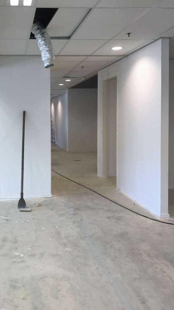 Bouwbedrijf Aannemingsbedrijf JWM Bouw Kivo nieuwbouw 06