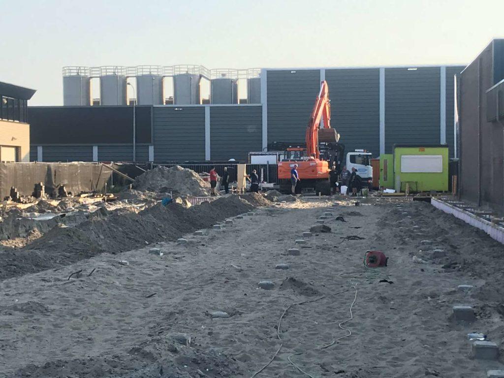 Bouwbedrijf Aannemingsbedrijf JWM Bouw Kivo nieuwbouw 11