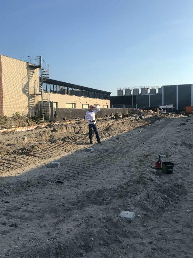 Bouwbedrijf Aannemingsbedrijf JWM Bouw Kivo nieuwbouw 14