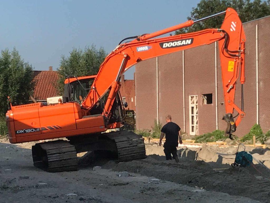 Bouwbedrijf Aannemingsbedrijf JWM Bouw Kivo nieuwbouw 15