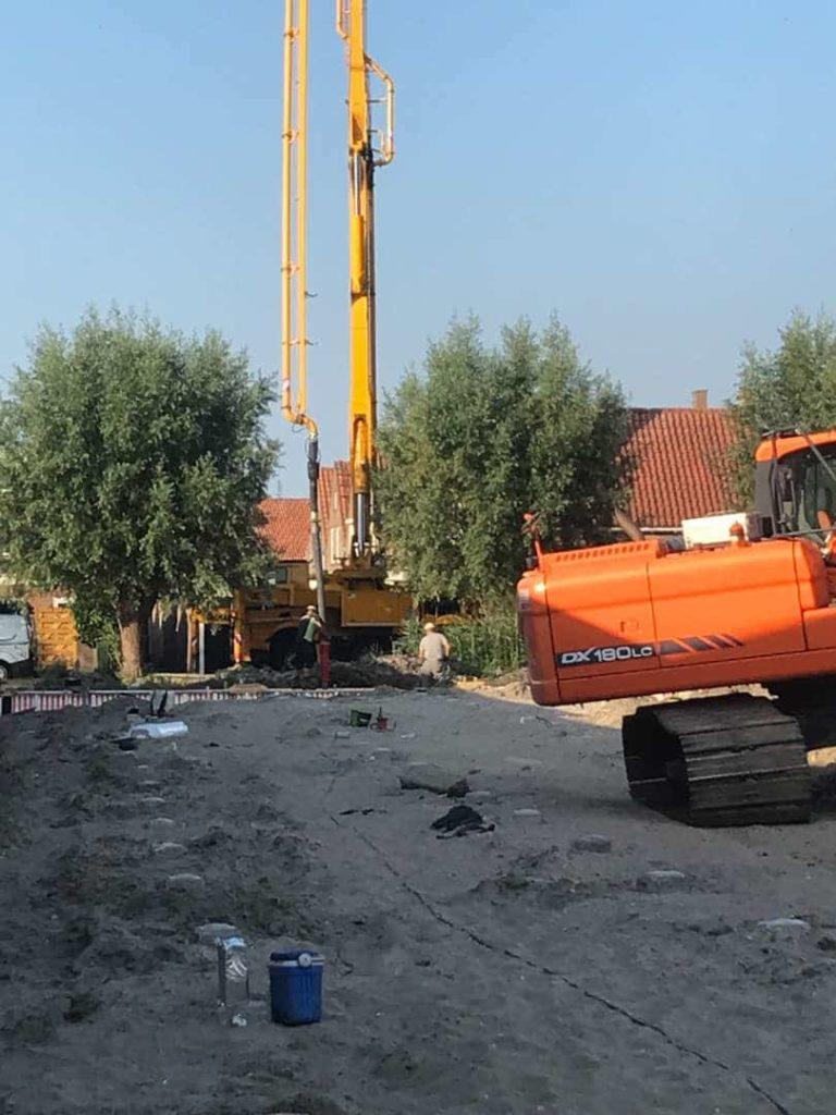 Bouwbedrijf Aannemingsbedrijf JWM Bouw Kivo nieuwbouw 18