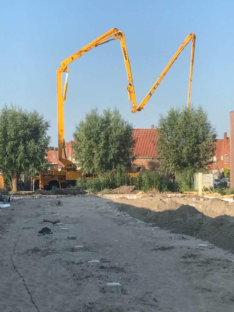 Bouwbedrijf Aannemingsbedrijf JWM Bouw Kivo nieuwbouw 28