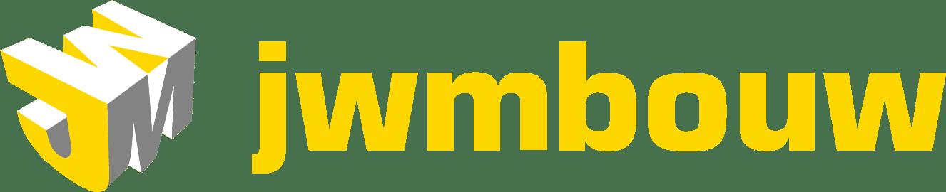 Bouwbedrijf Aannemingsbedrijf JWM Bouw logo