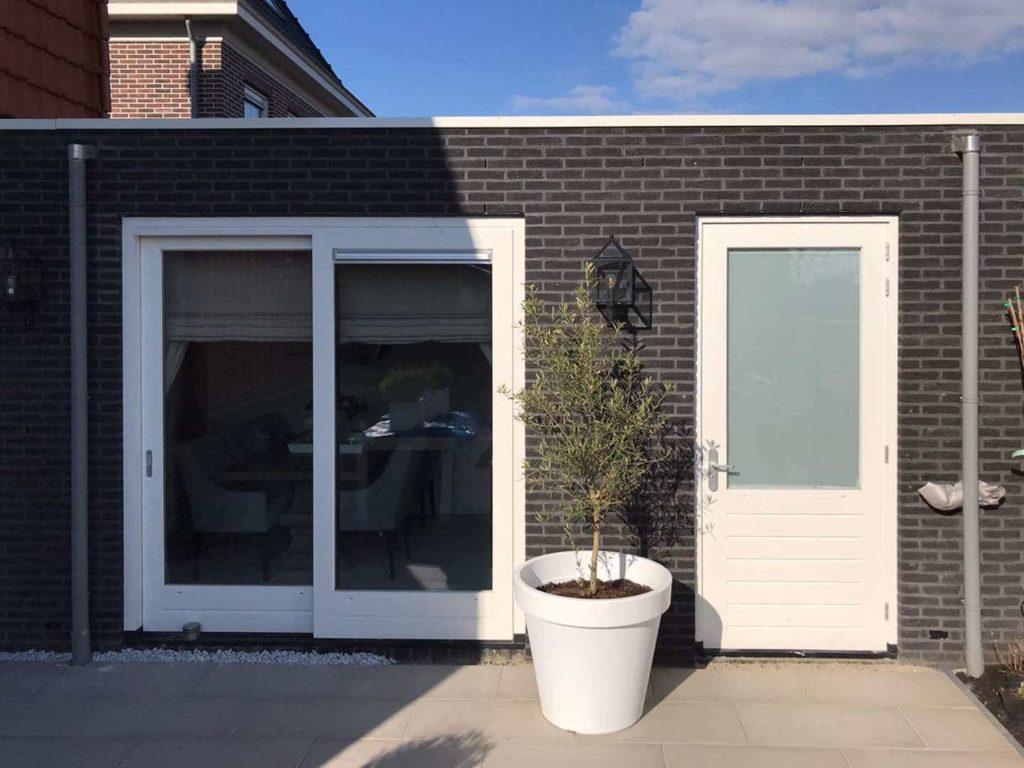 Bouwbedrijf Aannemingsbedrijf JWM Bouw renovatie woning Oostzaan